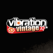 VIBRATION VINTAGE - OLDIES 80\'S & 90\'S