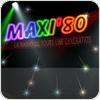 """écouter """"Maxi 80 Radio"""""""