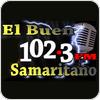 """écouter """"KBLO - El Buen Samaritano 102.3 FM"""""""
