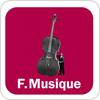 """écouter """"France Musique  -  Le parti d'en jouer """""""