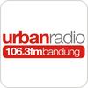 "écouter ""Urban Radio Bandung 106.3 FM"""