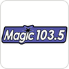 "écouter ""Magic 103.5"""