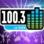 KQMR - La Kalle 100.3 FM