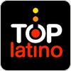 "écouter ""TOP latino"""