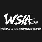 WSIA - WSIA 88.9 FM