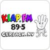 """écouter """"KLAP - KLAP FM 89.5"""""""
