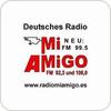 "écouter ""Radio Mi Amigo 1"""