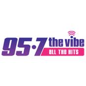 KCHZ - The Vibe 95.7 FM