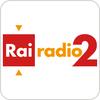 "écouter ""RAI Radio 2"""
