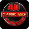 "écouter ""4U Classic Rock"""