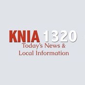 KNIA - Today's News 1320 AM
