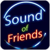 "écouter ""Sound of Friends"""