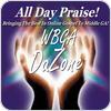 "écouter ""WBGA - DaZone Gospel Radio 92.7 FM"""