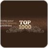 """écouter """"Nostalgie Belgique  Top 1000"""""""