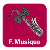 France Musique  -  On ne badine pas avec le jazz