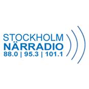 Stockholm Närradio 101.1 FM