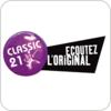"""écouter """"Classic 21 Les Classiques"""""""