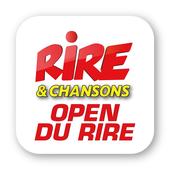 Rire & Chansons - Open du Rire
