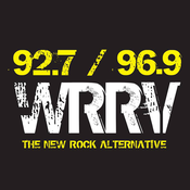 WRRV - The New Rock Alternative 92.7 FM