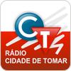 "écouter ""Rádio Cidade de Tomar"""