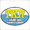 "écouter ""TKR"""