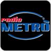 "écouter ""Radio Metrò"""