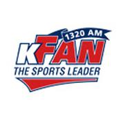 KFNZ - K-FAN 1320 AM
