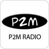 "écouter ""P2MRadio"""
