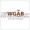 "écouter ""WGAB - Christian Radio 1180 AM"""