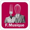 """écouter """"France Musique  -  La chronique Gastronomie """""""