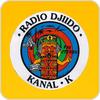 "écouter ""Radio Djiido"""