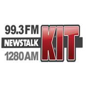 KIT-FM - News Talk 99.3 FM