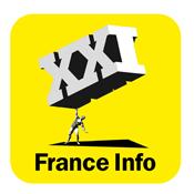 France Info  -  France Info Revue XXI