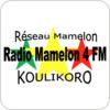 """écouter """"Radio Mamelon 4 - Koulikoro"""""""