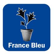 France Bleu  -  Le jardin bleu