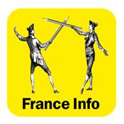 France Info  -  Le duel des éditorialistes