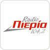 """écouter """"Radio Pieria 104.2 FM"""""""