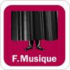 """écouter """"France Musique  -  L'air des lieux """""""