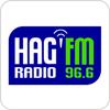 """écouter """"Hag'FM"""""""