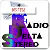 "écouter ""Radio Delta Stereo"""