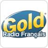 """écouter """"GOLD RADIO Français"""""""