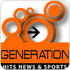 """écouter """"Generation FM"""""""