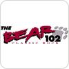 "écouter ""The Bear 102.1 FM"""