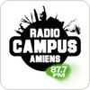 """écouter """"Radio Campus Amiens"""""""