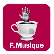 France Musique  -  Venez quand vous voulez