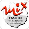 """écouter """"Mix FM Radio 101.1 & 104.8 FM"""""""