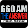 "écouter ""660 AM The Answer"""