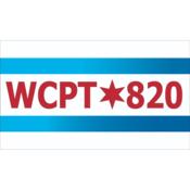 WCPT-FM - Chicago's Progressive Talk 92.7 FM