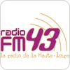 """écouter """"Radio FM 43"""""""