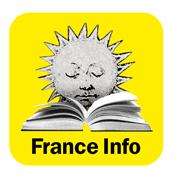 France Info  -  Le livre du jour
